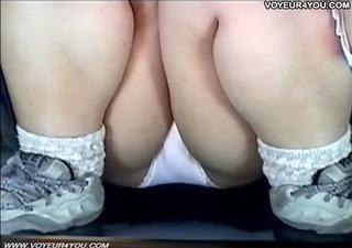 innocent cuties erotic pants voyeur