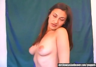 soaked oriental d like to fuck
