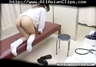 voyeurcam at schooldoctor 7 oriental cumshots